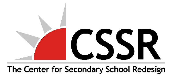 The Center for Secondary School Redesign